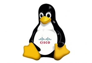 Cisco Linux