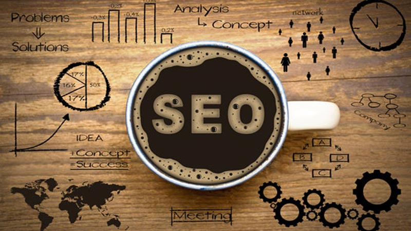 Simple SEO Tactics