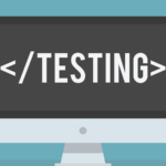 Website Design Ideas: Testing
